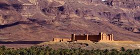 南部砂漠 ザゴラ